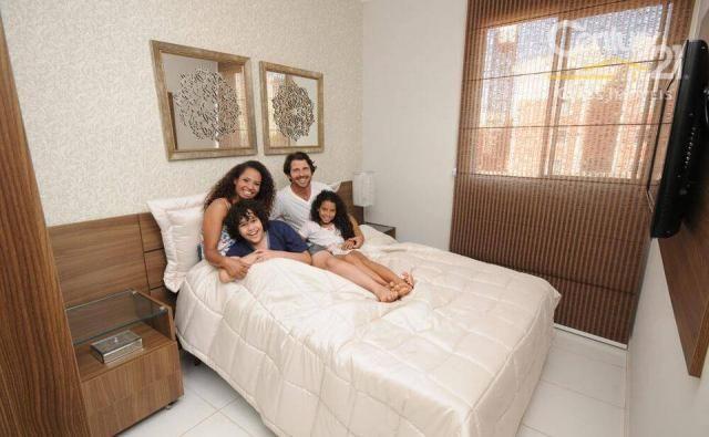Apartamento residencial à venda, jardim das américas, londrina. - Foto 6