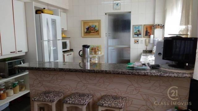 Apartamento com 3 dormitórios à venda, 178 m² - centro - londrina/pr - Foto 20
