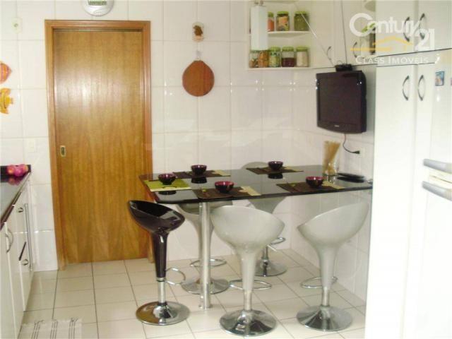 Apartamento residencial à venda, centro, londrina. - Foto 15