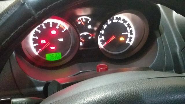 Fiesta sedan, completo sem detalhes pra fazer é pegar e rodar - Foto 5