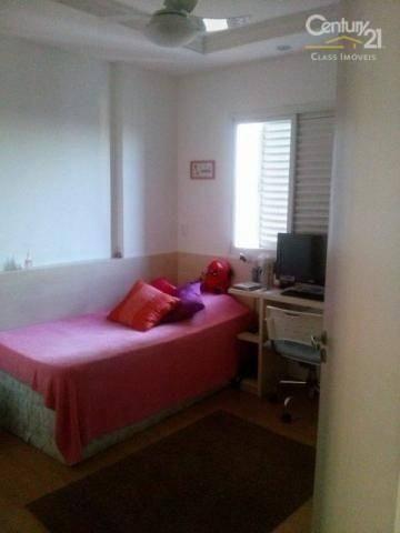 Apartamento residencial para locação, residencial do lago, londrina. - Foto 3