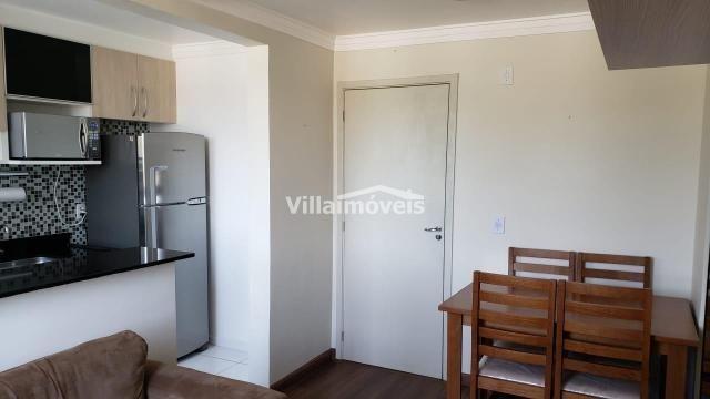 Apartamento à venda com 2 dormitórios em Jardim nova europa, Campinas cod:AP007305 - Foto 4