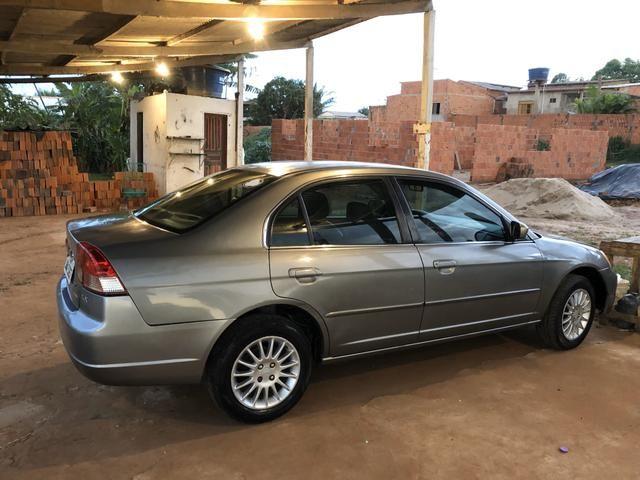 Vendo Honda Civic 2003 - Foto 6