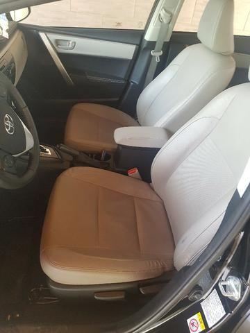 Corolla Black Pack 1.8 2017 - Foto 10