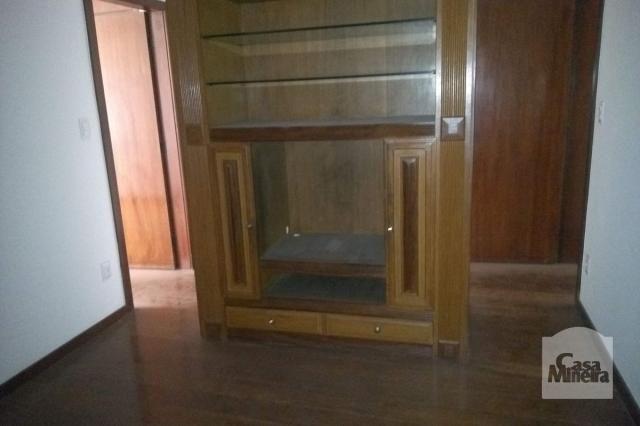 Apartamento à venda com 4 dormitórios em Calafate, Belo horizonte cod:257903 - Foto 4
