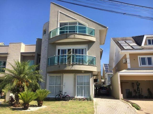 Casa condomínio 4 suítes santa quitéria - Foto 2