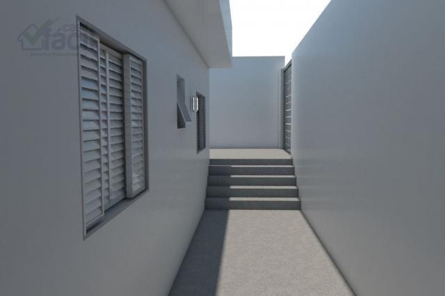 311 - Casa no Parque Alexandrina - Foto 6
