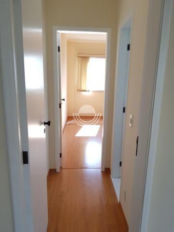 Apartamento à venda com 1 dormitórios em Cambuí, Campinas cod:AP005453 - Foto 5