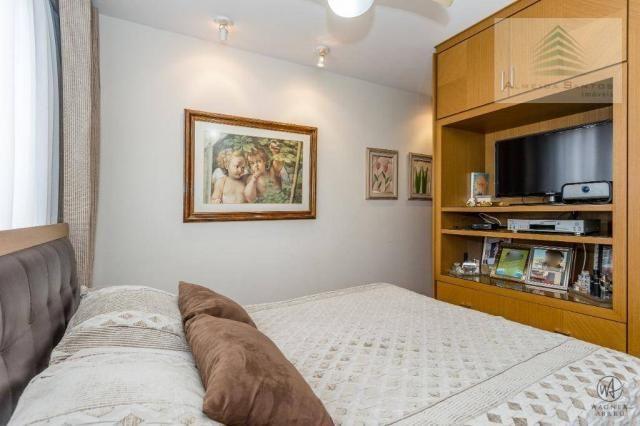Apartamento com 3 dormitórios à venda, 129 m² por r$ 800.000 - batel - curitiba/pr - Foto 10
