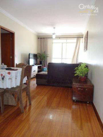 Apartamento residencial à venda, jardim agari, londrina. - Foto 2