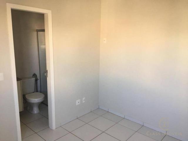 Apartamento com 3 dormitórios à venda, 83 m² por r$ 286.000 - centro - londrina/pr - Foto 14