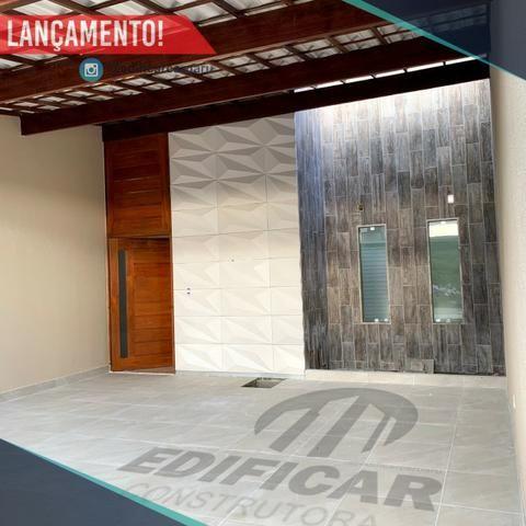 Sua casa no Luiz Gonzaga - Alto padrão de acabamento - Financiamento facilitado - Foto 3