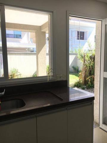 Casa condomínio 4 suítes santa quitéria - Foto 12