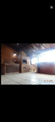 Lindissima casa 2 qts e 3 banhos e garagem ap de 10% de entrada - Foto 2