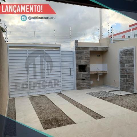 Sua casa no Luiz Gonzaga - Alto padrão de acabamento - Financiamento facilitado