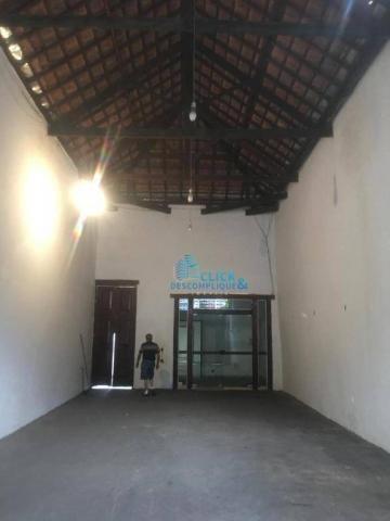 Galpão à venda, 370 m² por R$ 1.250.000,00 - Centro - Santos/SP - Foto 2