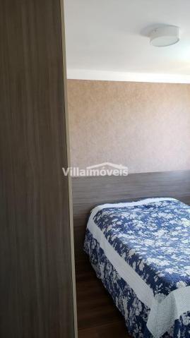Apartamento à venda com 2 dormitórios em Jardim nova europa, Campinas cod:AP007305 - Foto 10