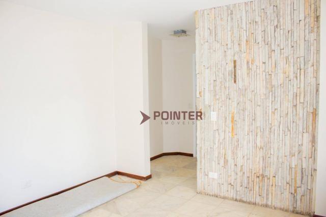 Apartamento com 3 dormitórios para alugar, 270 m², 03 vagas de garagens, ED. NOTRE DAME, p - Foto 6