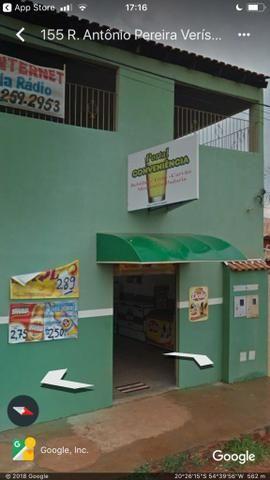 Salao comercial com casa em cima - Foto 3