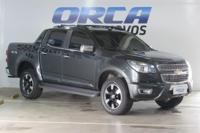 CHEVROLET  S10 2.8 HIGH COUNTRY 4X4 CD 2016 - Foto 2
