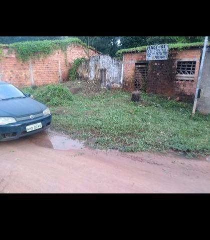 Casa/terreno na J.lima proxm ao Maiobão