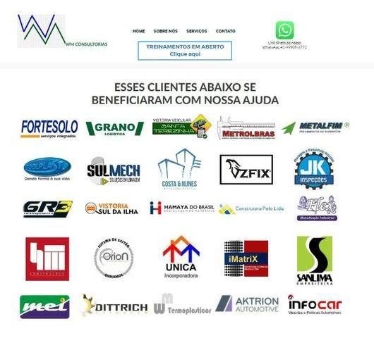 Qualificação e Certificação PBQPh para Construtoras em Curitiba - Foto 2