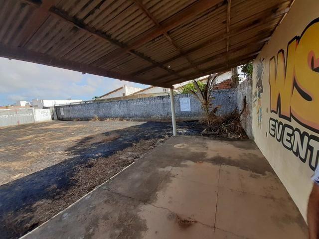 Lote 15/30 todo no muro com fossa e dois banheiros - Foto 4
