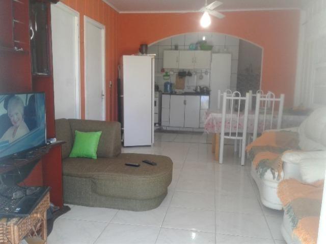 Alugo Casa Balneário Praia de Leste, há 450 metros da praia, - Foto 8