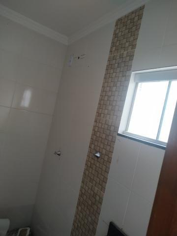 Casa (dois quartos) no Residencial Itaipú - Foto 14