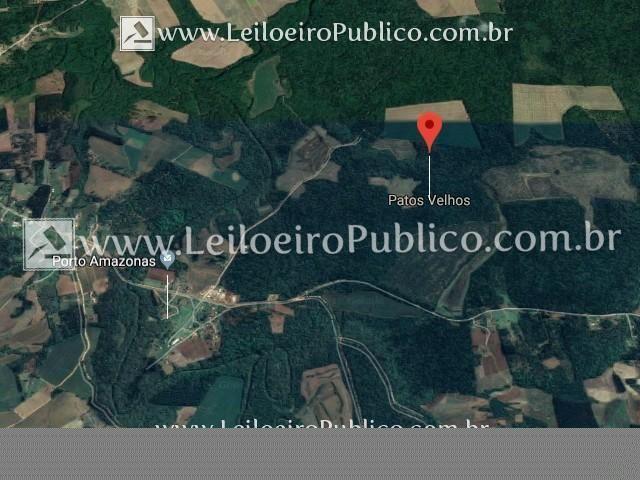 Prudentópolis (pr): Imóvel Rural 32.065,00m² mfwsy dgovi - Foto 3