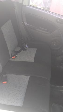 Fiesta sedan, completo sem detalhes pra fazer é pegar e rodar - Foto 10