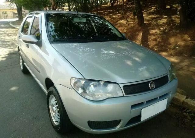 Fiat palio 1.0 ANO 2010