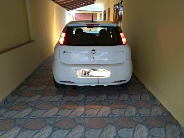 Fiat Punto Attractive - 2011 - Foto 2