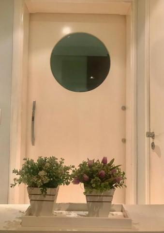 Lindo Apartamento Todo Planejado Residencial Bela Vista Vila Glória Centro - Foto 5