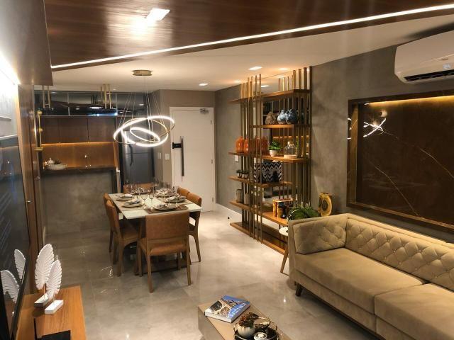 Vendo apartamento Monte Fugi - Foto 6