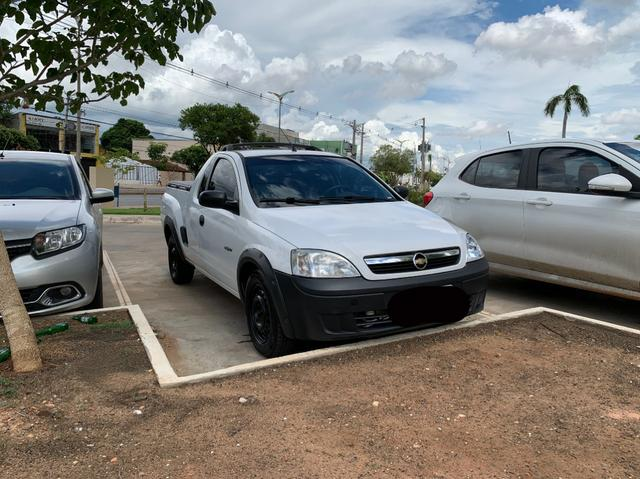 Chevrolet Montana Conquest 1.4 Flex