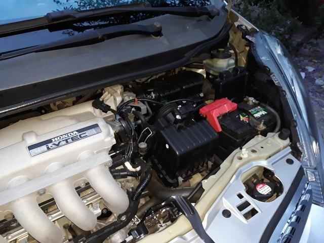 Honda fit lx automático 1.4. 2014 novíssimo. - Foto 9