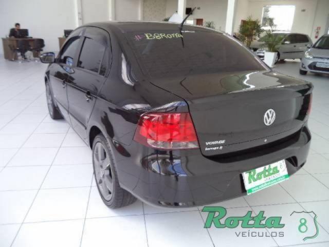 "VW VOYAGE 1.0 GV RODAS 17"" - Foto 5"