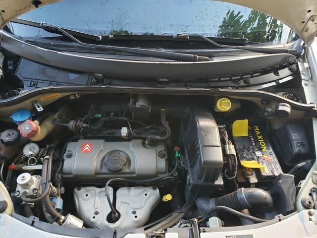 Citroen c3 2008 GNV - Foto 9