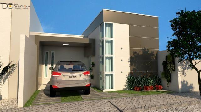 Arquitetura moderna com excelente qualidade e localização - Foto 3