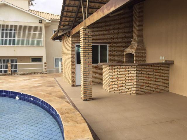 Casa de Praia ALTO PADRÃO e STATUS Diferenciado Frente ao mar Iparana - Foto 3
