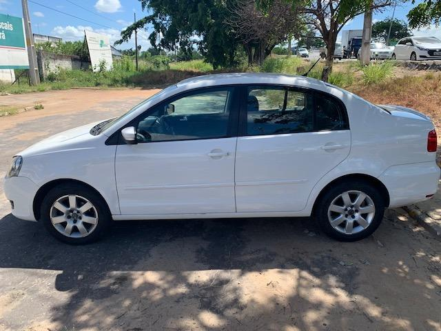 Vendo Polo Sedan Extra - Foto 4