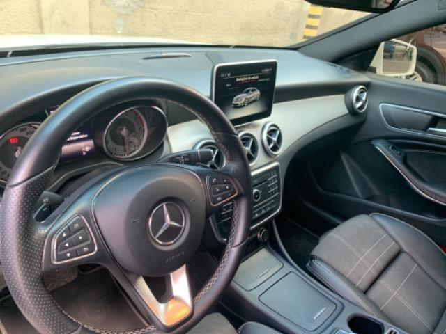 Mercedes Benz CLA 200 Vision - Foto 13