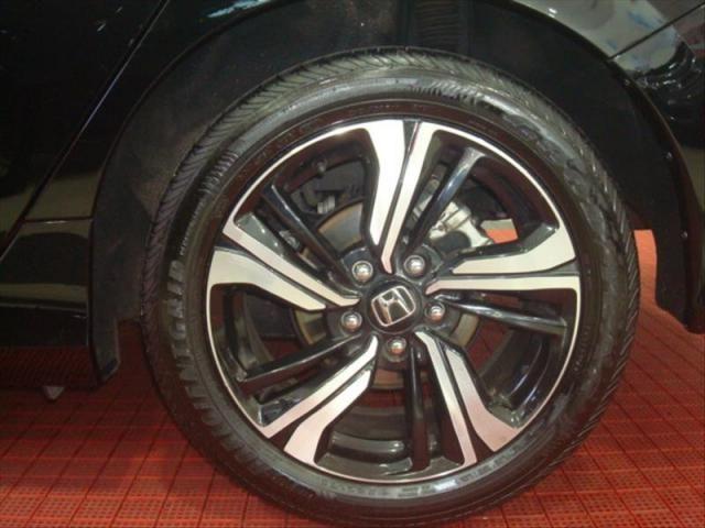 Honda Civic 2.0 16vone Exl - Foto 15