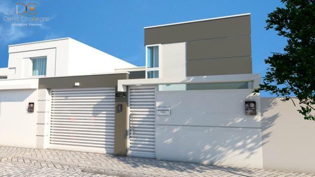 Arquitetura moderna com excelente qualidade e localização - Foto 7