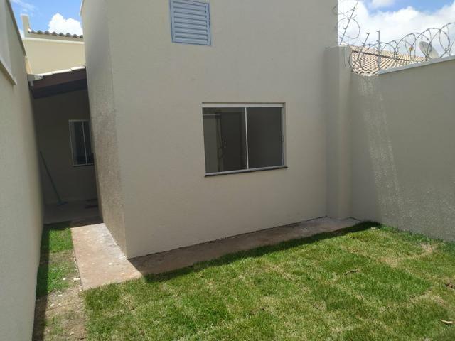 Casa (dois quartos) no Residencial Itaipú - Foto 11