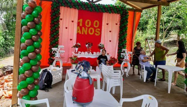 Alugo chácara M&D para eventos - Foto 5