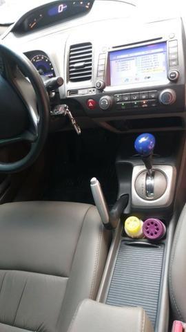 Venda de um veículo honda civic 2010 - Foto 6