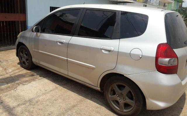 Vende-se Honda Fit - Foto 6