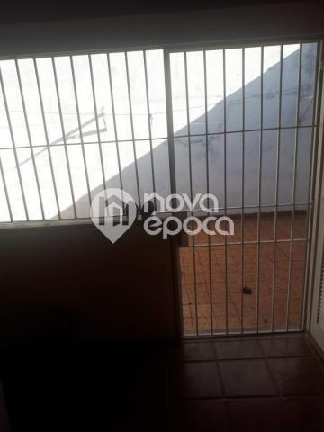 Casa de condomínio à venda com 4 dormitórios em Taquara, Rio de janeiro cod:LN4CS31589 - Foto 7